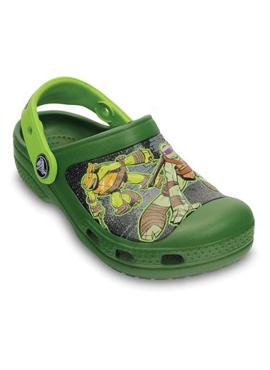 Creative TMNT Clog Unisex Çocuk Sandalet-Crocs
